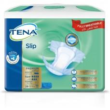 TENA Slip Premium Super Medium 28 pcs