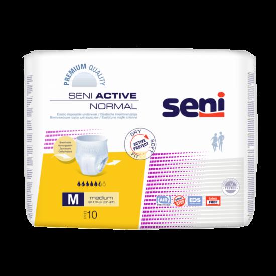 Seni nr.2 active medium 10buc scutece tip chilot