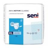 Seni Scutece Adulti de tip chilot Nr 4 XL 30 buc Active Classic